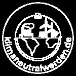 Unternehmenslogo von Klimaneutralwerden